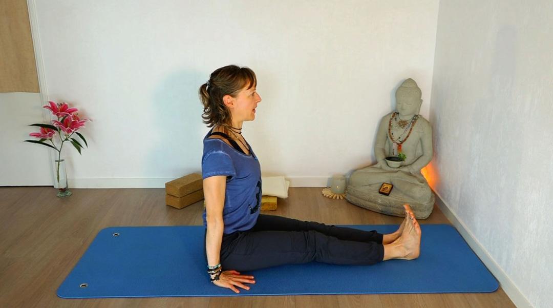 Fernstudium Yoga -> Online Ausbildungen