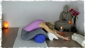 Yin Yoga Weiterbildung - Asanas