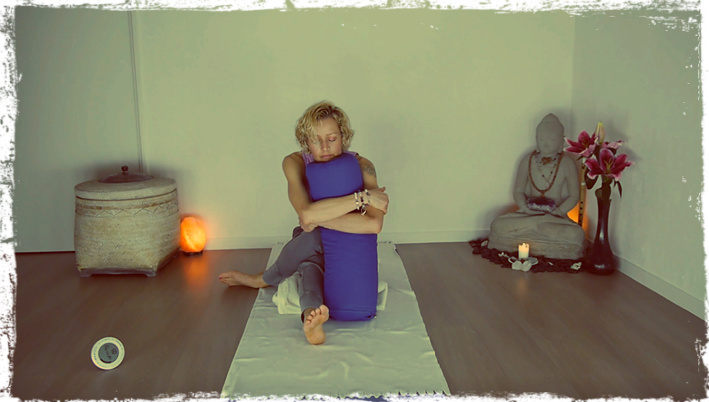 Yin Yoga online mit Jane Bertrel - Be your dream