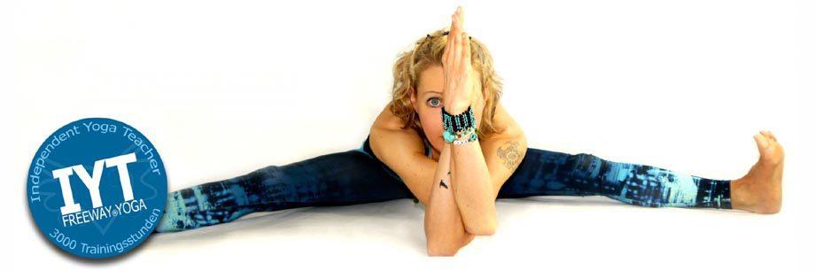 Yogalehrer Ausbildung Online - Be your dream