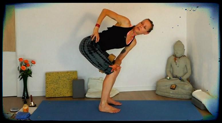 Yoga Ausbildung 200 Stunden +++