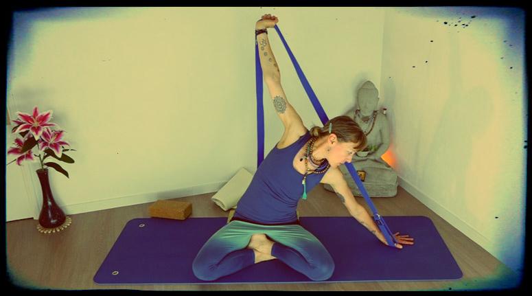 Hatha Yoga Ausbildung