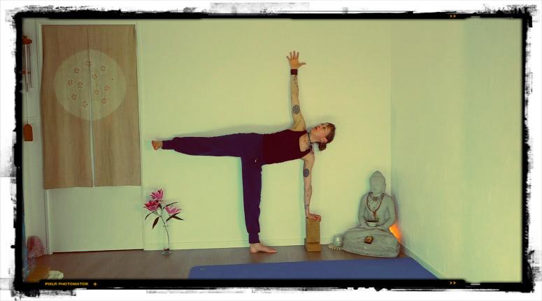 Yoga Ausbildung Schnellkurs