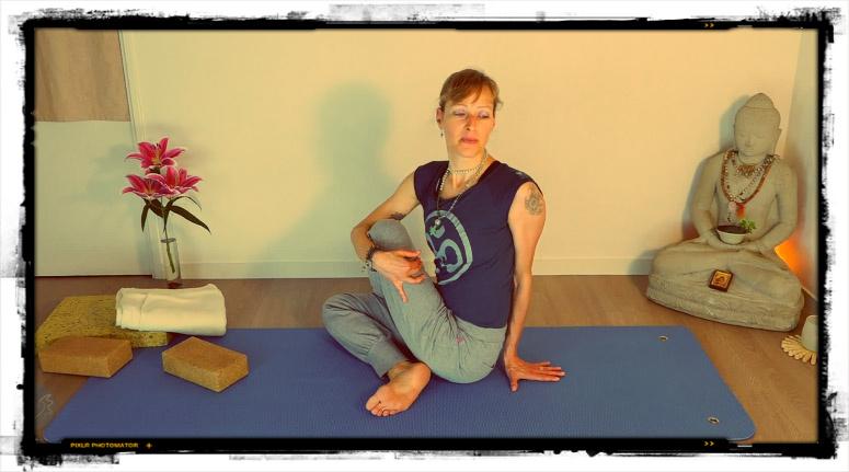 Yoga Intensivausbildung
