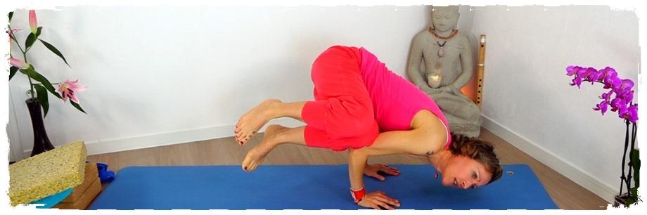 Vinyasa Flow Ausbildung