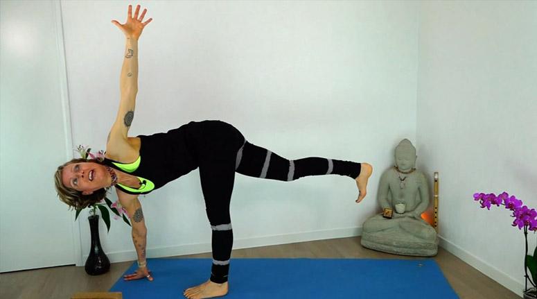 Vinyasa Flow Yoga Ausbildung