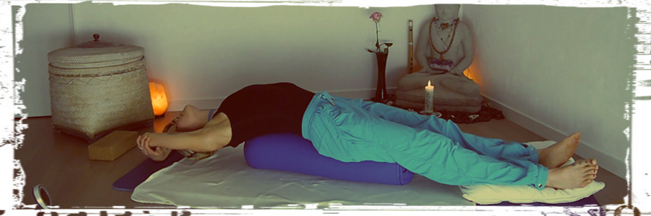 Yin Yoga Tours