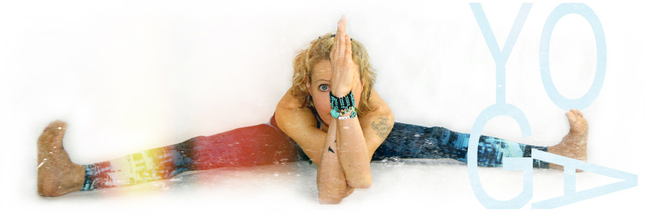 Train Yoga in Tours - Training in english